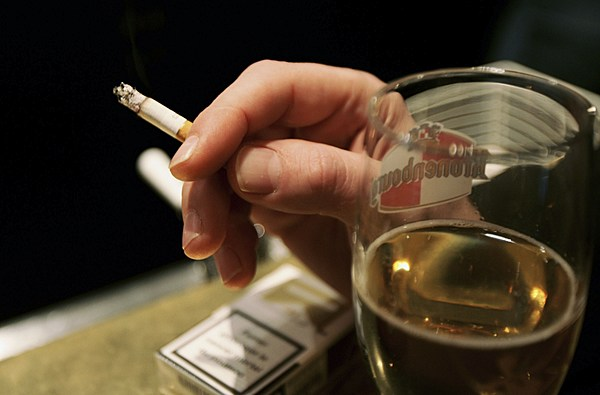 the smoking ban Smoking ban news find breaking news, commentary, and archival information about smoking ban from the latimes.