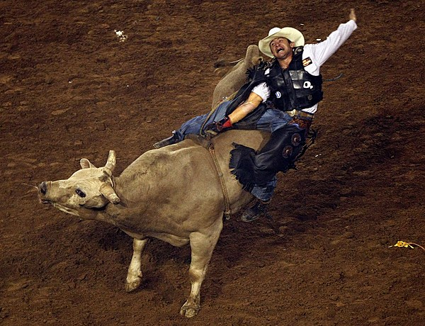 Weekend Events In Lubbock Last Weekend To Swim Back To School Fiesta Bull Riding And More