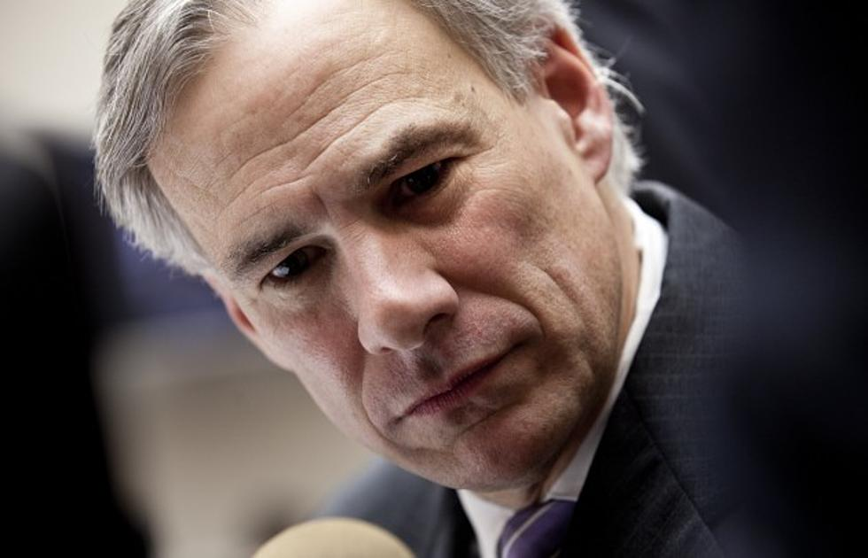 Greg Abbott To Tout West Texas Values At Lubbock Rally