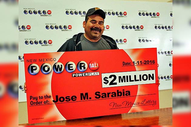 New Mexico Lottery