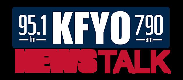 News/Talk 95.1 FM & 790 AM, KFYO