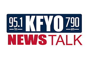KFYO 95.1 FM