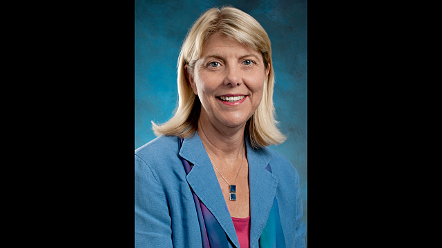 Baylor University- President Dr. Linda A. Livingstone - 2017