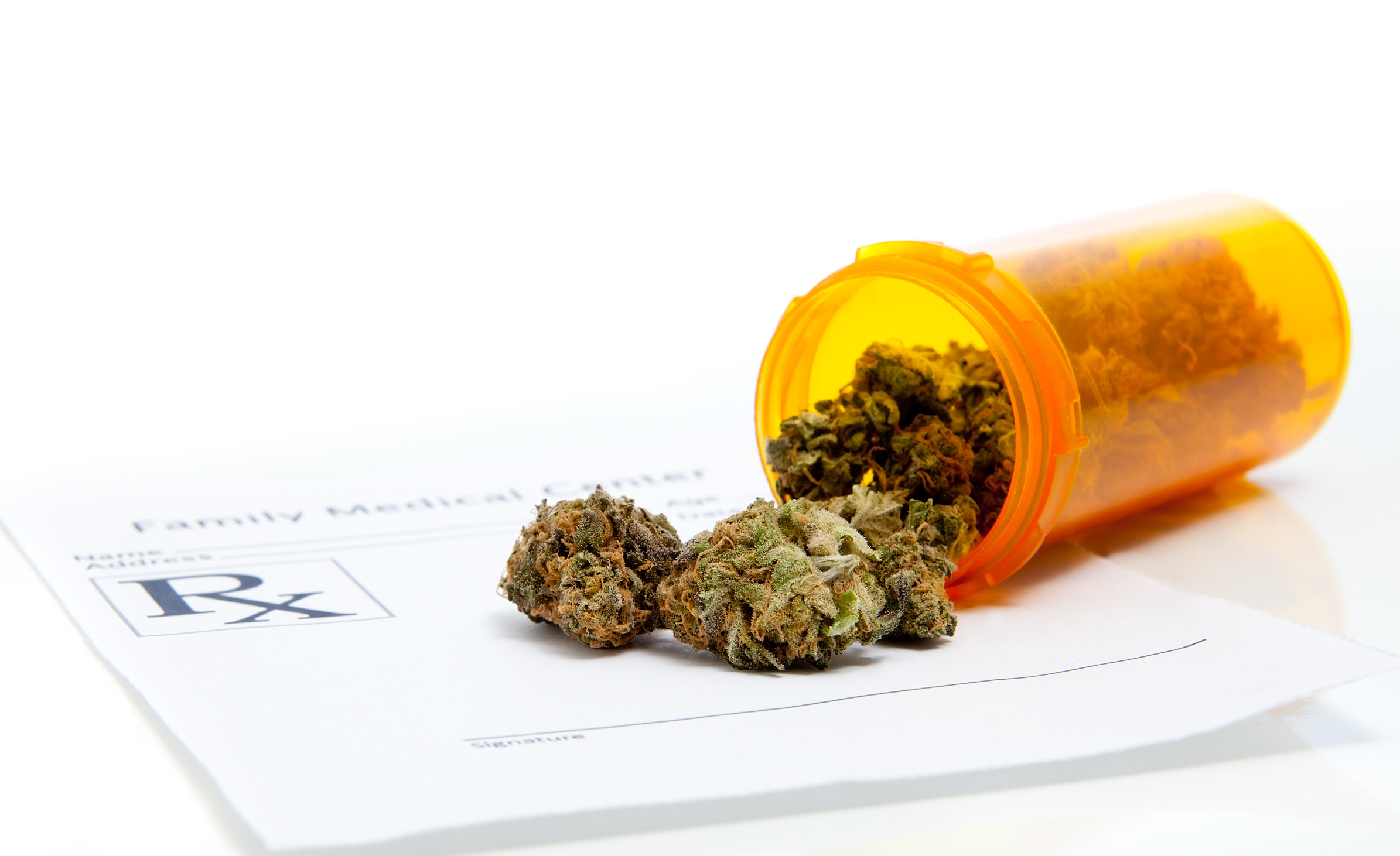 Assembly Committee Approves PTSD For NY Medical Marijuana Program