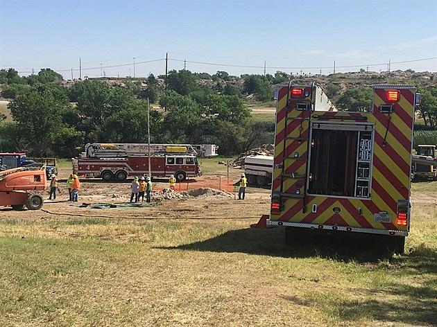 Lubbock Fire Rescue