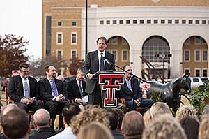 TexasTech.edu