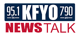 News/Talk 95.1 & 790 KFYO