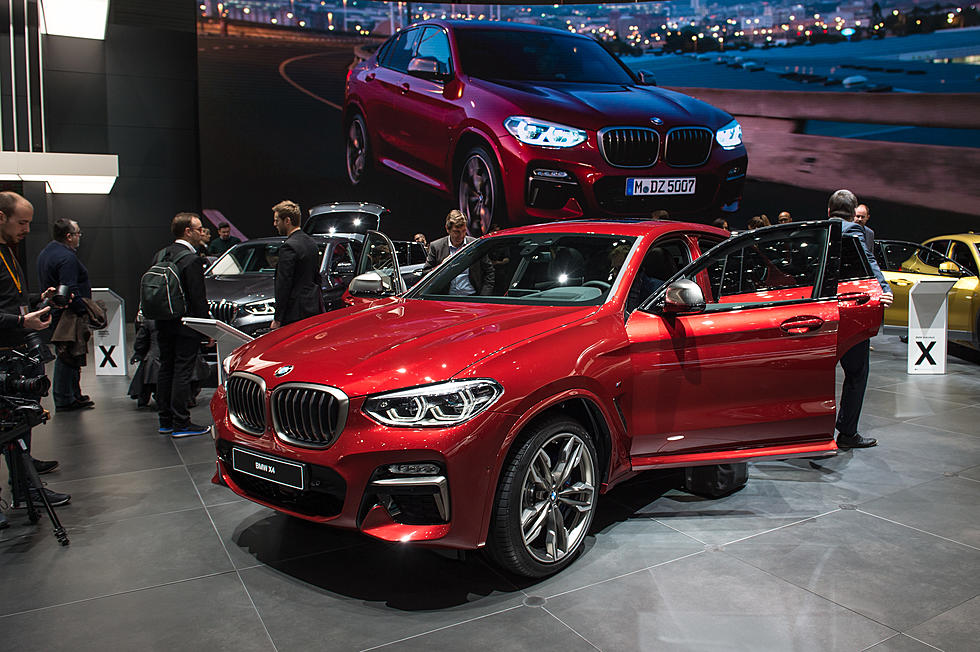 The Car Pro Jerry Reynolds Test Drives The BMW X - The car pro show